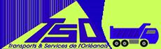 Logo de TSO - Transports & Services de l'Orléanais